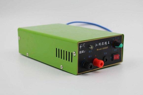 电子捕鱼器怎么测试,电鱼机电压低怎么办