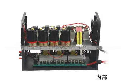 鹰王10号电鱼机巨型电容24v船用电子捕鱼器进口超声波电鱼机