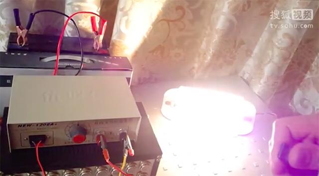 优必信电鱼机效果怎么样?视频讲解优必信电鱼机哪个好用