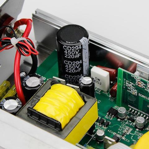电鱼逆变器维修视频让普通用户懂得如何维修