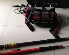 无线电鱼棒有哪一些主要的优势?