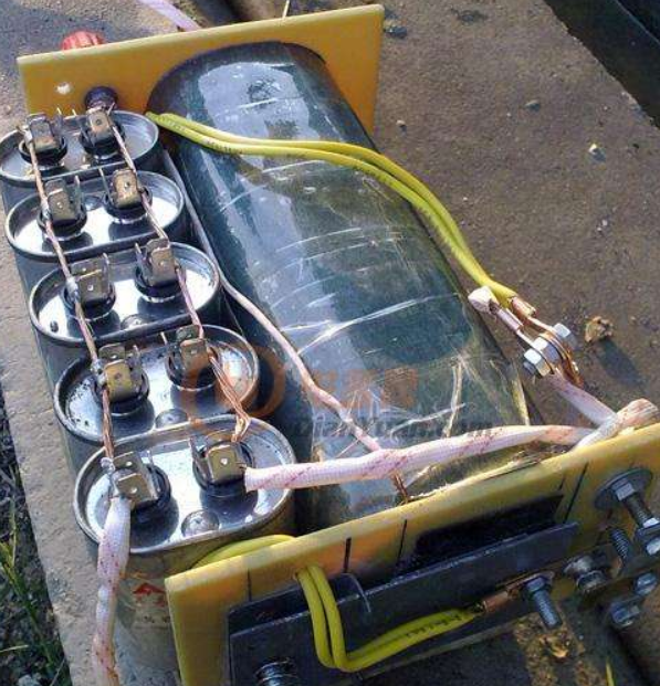 手把手教你制作电鱼机让你看懂什么?