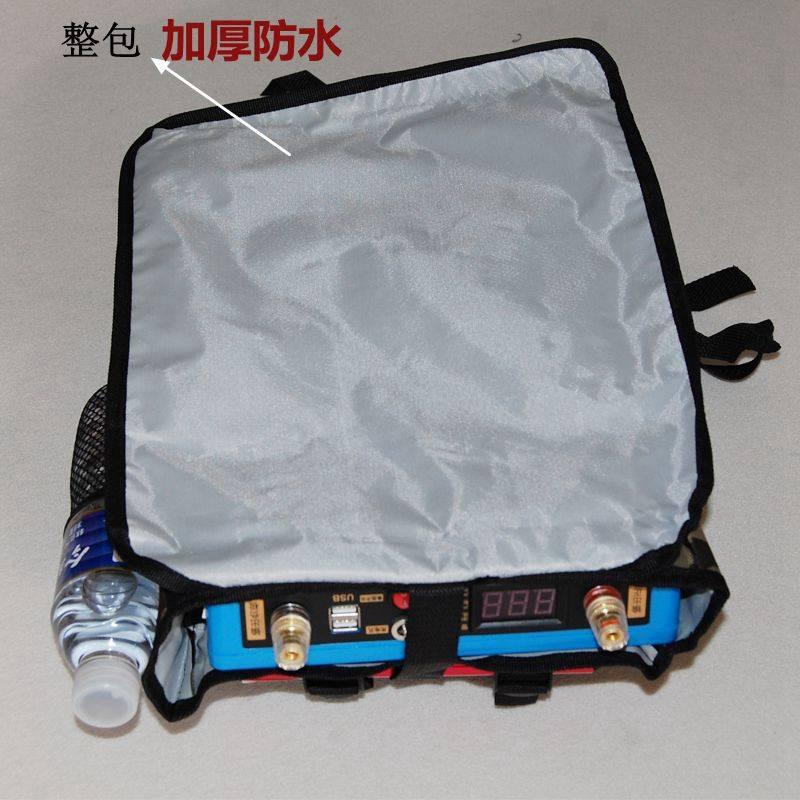 多功能锂电池一体机背包